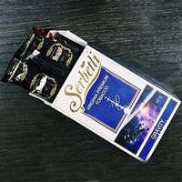 Время хранения табака для кальяна